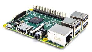 embedded internet of things